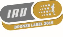 Bronze IAU label